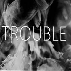 "Tyga Type Beat - ""Trouble"" | Offset Type Beat | Free Trap / Rap Type Beat Instrumental 2021"