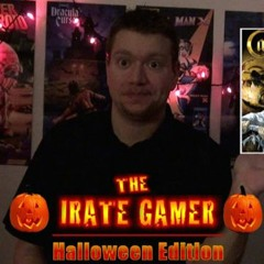 The IRATE GAMER Theme (Horror Remix)