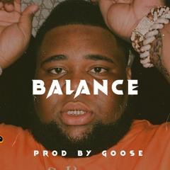 "[FREE] ROD WAVE TYPE BEAT ""BALANCE"" (PROD BY GOOSE)"