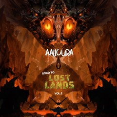 AALIOURA - Road to Lost Lands Vol.2 2021