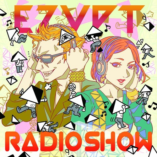 Ezypt Radio Show83 - 2021.1.28 UP -