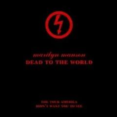 Marilyn Manson - Apple Of Sodom (DTTWT)