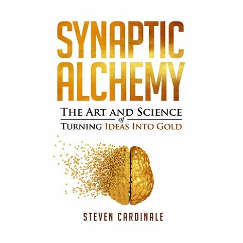 SYNAPTIC ALCHEMY Audiobook Excerpt - Intro - What's This All About