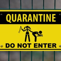 Podcast 9: Minimal Monkey @ Quarentine