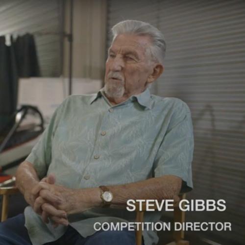 The Rodcast - Episode #21 / Steve Gibbs Pt 1