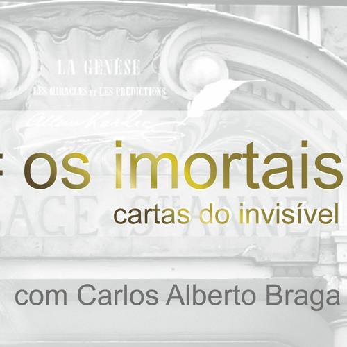 003 - MEDIUNIDADE E JESUS - OI003  - CARLOS A BRAGA COSTA