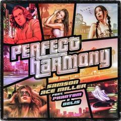 Perfect Harmony (Feat. Phantøm & Belis)