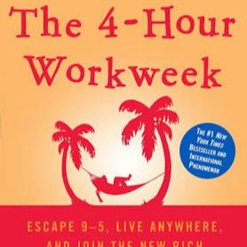 AFL 07 THE 4 HOUR WORKWEEK