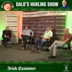 Dalo's Hurling Show - Live! Join Us For Our All - Ireland Hurling Final Preview Podcast