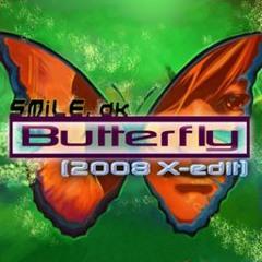 【Free DL】Butterfly(2020 SPD GAR Bootleg) - Remixed by HAMA ft.式部めぐり