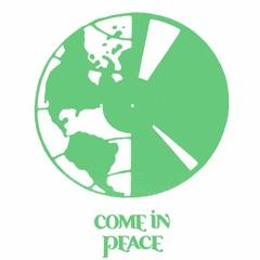 COME IN PEACE - WORLD MIX - VOL.1