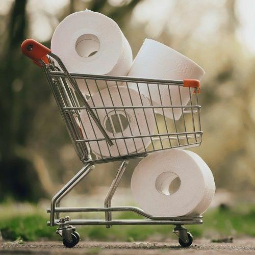 Aktuelle Lage der Einzelhändler