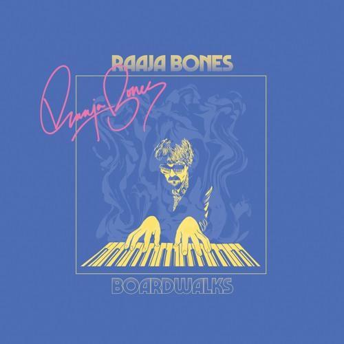 SNRKL007: Raaja Bones - Boardwalks