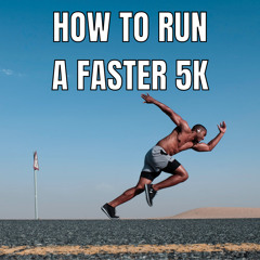 How To Train To Run Faster?