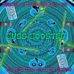 Andromeda x Cr11 VS RBT x Phyto x Zoda x TKDF - M3MBR4NV (BVSS BOOSTED)  [heaRBT] -[]2CAxv-[]4ZKryx