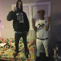 lil peep ft lil tracy - cobain slowed down to perfection