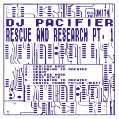 DJ Pacifier - Beginning to Breathe (Failed Units)