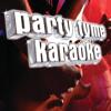 Famous Last Words (Made Popular By Billy Joel) [Karaoke Version]