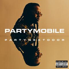 PARTYNEXTDOOR - SHOWING YOU