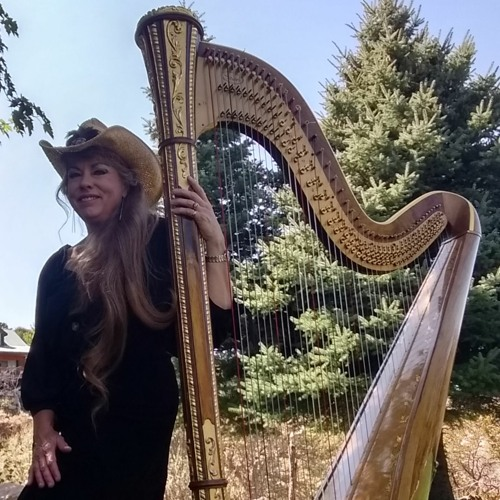 You and Tequila, arr for Harp by Mishelle Renee