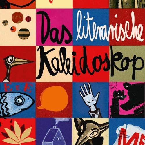 "Regina Kehn, ""Das Literarische Kaleidoskop"""