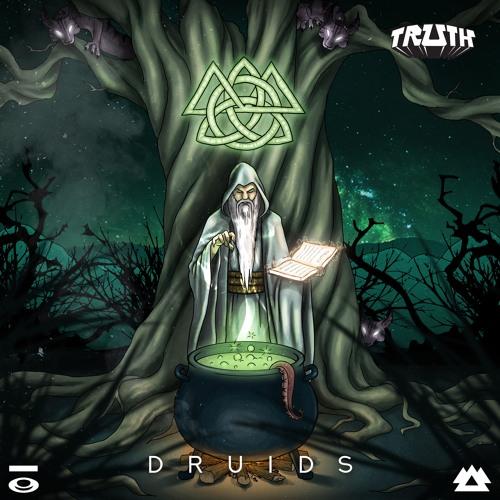 Truth - Druids EP