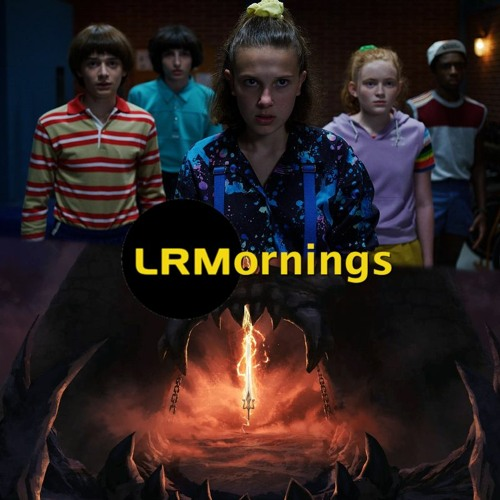 Stranger Things 4 Teaser Goes USSR And The Masters Of The Universe Cast Is AMAZING! | Lrmornings