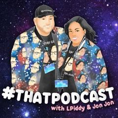 That Podcast - Episode 71 | Jessica Jones