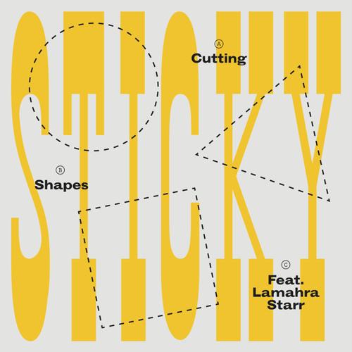 Cutting Shapes (Dark & Sticky Remix)