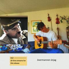 Mister Cool - Snook (död Och Begraven Cover) (skolad)