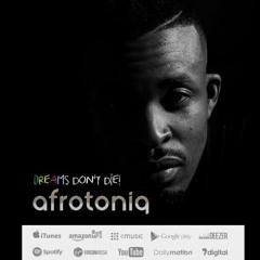 AfroToniQ - Ngyazthandela (Feat Gugu &  Djemba)