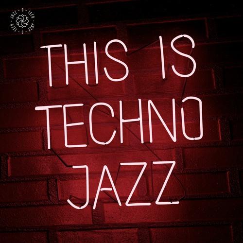 Aki Himanen, Aleksi Kinnunen - Dystopian Morning Jam (from This is Techno Jazz vol 1)