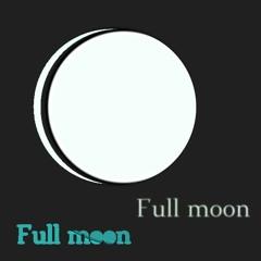 Full moon soft (Полнолуние мягкое)