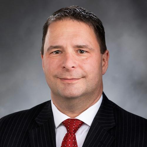 Rep. Dan Griffey