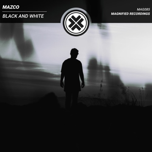 Mazco - Black And White