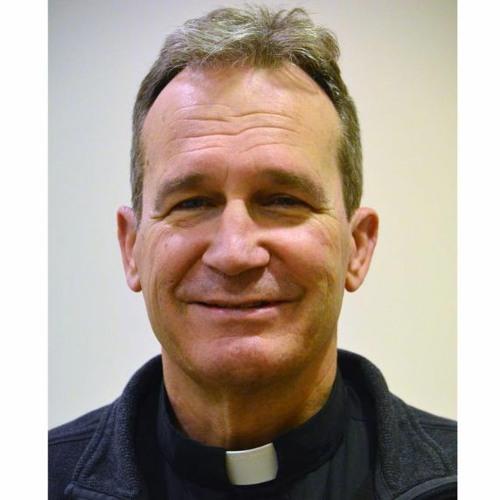 Fr. Thomas P. Sherman, SJ