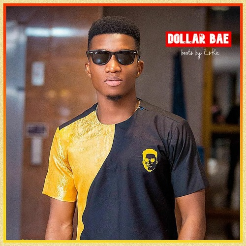 ''Dollar Bae'' (King Promise X Kofi Kinaata) Afropop Beat