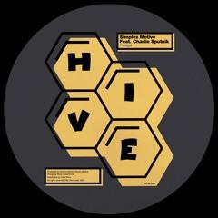 PREMIERE: Simplex Motive Feat. Charlie Sputnik - Prodigal [Hive Label]