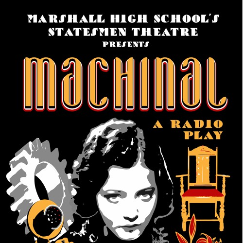 Machinal - THE COMPLETE SHOW