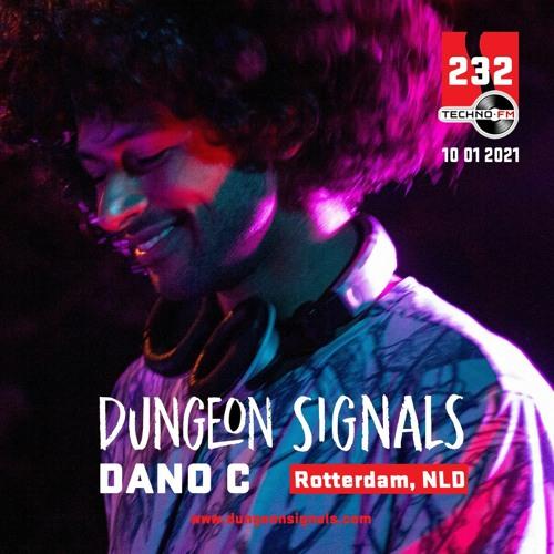 Dungeon Signals Podcast 232 - Dano C
