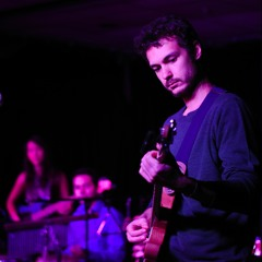 Alper Tuzcu Translates Poetic Wisdom on 'Con Ella'