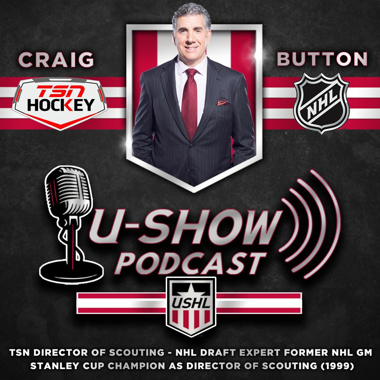 Episode 26: Craig Button