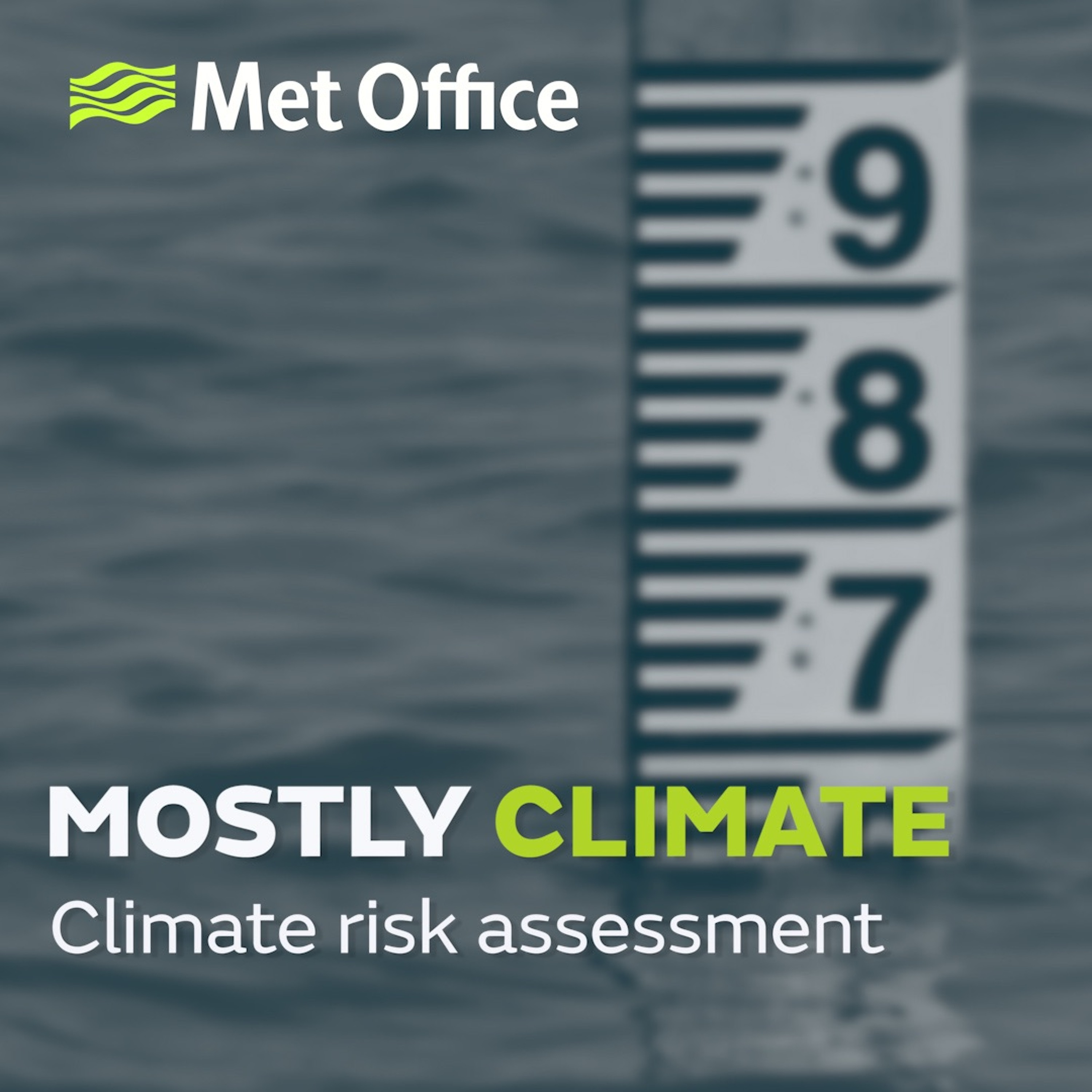 Mostly Climate: Climate risk assessment
