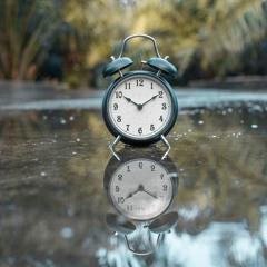 وقت Time