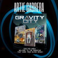 Byte Gravity City
