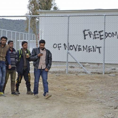 Forward to the future - Zukunft der Asylpolitik