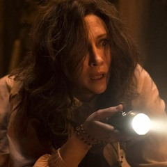 THE CONJURING: THE DEVIL MADE ME DO IT (PETER CANAVESE) 6/10/21 (CELLULOID DREAMS THE MOVIE SHOW)