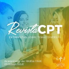 REVISTA CPT - 117 anos da IELB e os 50 anos da IELB em Rondônia - 25/06/2021 - Rádio CPT
