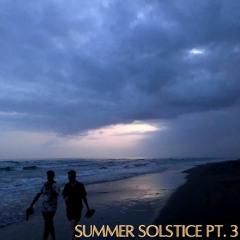 Summer Solstice Pt. 3 || w/Jack Ryan || 17.09.21