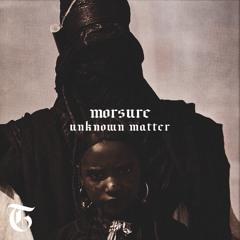 MORSURE - Step Back